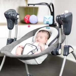 Balancelle Bébé Quelle Est La Meilleure Balancelle Bébé