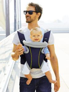 Dans un premier temps, la facilité d utilisation est un critère fondamental  pour l achat de votre porte bébé ventral. 10f69899628