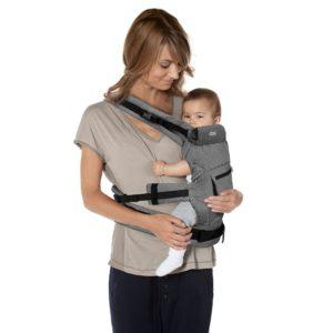 Les parents hésitent souvent entre les autres moyens de portage et le porte  bébé ventral. Les raisons qui poussent les parents à s en procurer sont ... 9c7039fbdf5